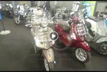 [LIVE] Salon de la moto et du Scooter 2019 de Marseille : Stand de Vespa, Piaggio, et Moto Guzzi #2