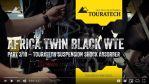 [Vidéo 3/10] Touratech équipe entièrement une Honda Africa Twin CRF1000 pour le voyage