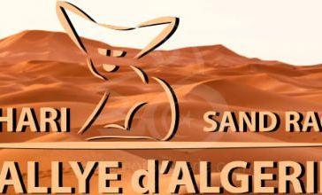 Tinhari Sand Race 2020