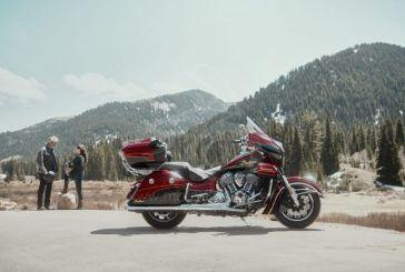 Indian Motorcycle Présente la Roadmaster Elite 2019 en Edition Limitée