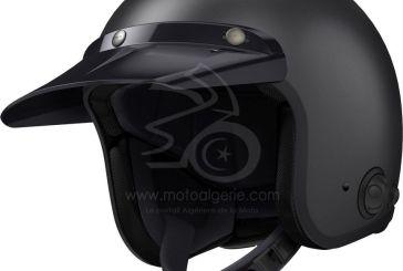 SENA lance le SAVAGE : Premier casque Jet à disposer de la technologie Bluetooth 4.1 complètement intégrée