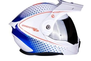 Scorpion lance le nouveau casque Enduro ADX-1 HORIZON 2019