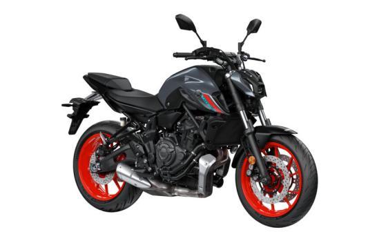 Yamaha MT-07 2021 1