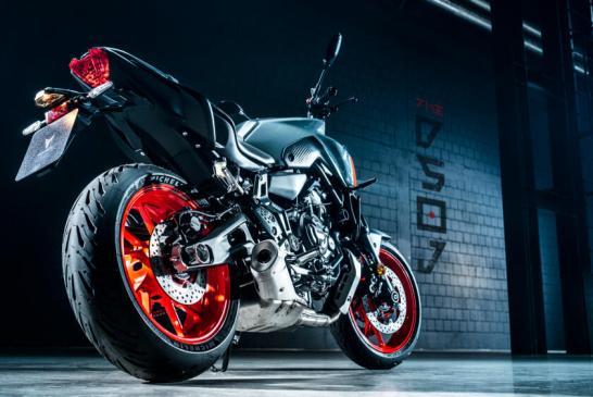 Yamaha MT-07 2021 a 3