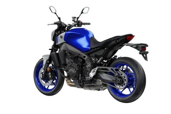 Yamaha MT-09 2021 33