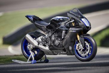 Présentation de la nouvelle Yamaha YZF-R1M 2020
