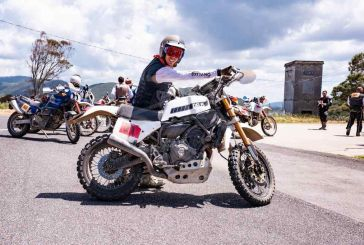Swank Rally 700 : Un tout-terrain issu de la collaboration entre Yamaha et Deus