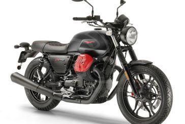 [VIDEO] Moto Guzzi V7 III Carbon