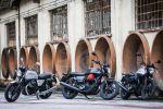 "Moto Guzzi présente la ""V7 III"""