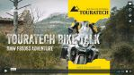 Touratech Bike Talk 2019: BMW F850GS Adventure