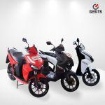 GESITS : Le nouveau scooter électrique pour le marché indonésien