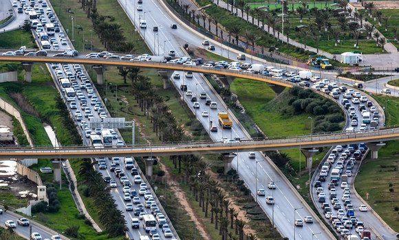 Parc roulant : légère hausse des immatriculations et ré-immatriculations au 1er semestre 2018