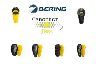 Bering présente sa dernière innovation :la gamme de protections Protect Flex