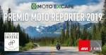 GIVI : Un voyage et des cadeaux avec le nouveau concours Moto Excape!