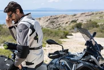 HEVIK lance la nouvelle veste Touring STELVIO