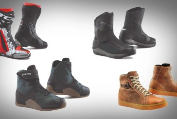 TCX Boots présente sa collection de botte 2020