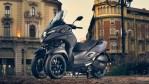 Tokyo Motor Show 2019 : Yamaha dévoile le nouveau Tricity 300 et le prototype MWVISION