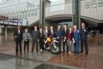 La FIM organise son dîner-débat à Bruxelles