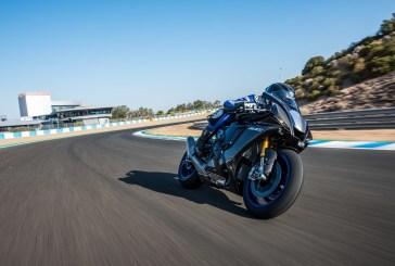Öhlins Racing lance la nouvelle fourche