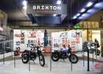 EICMA 2019 : Brixton lance les nouvelles Crossfire 500 et Crossfire 500 X