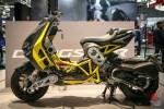 Italjet présente son nouveau Dragster à EICMA