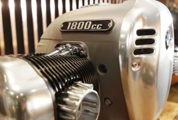 Détails du Moteur « Big Boxer » de la BMW R18 !