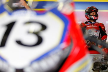 WSBK : Takumi Takahashi rejoint le Honda Mie Racing Team pour 2020