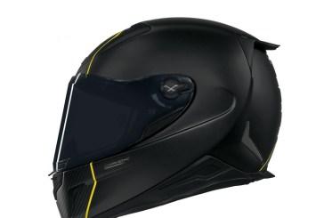 Dark Division : la nouvelle gamme de casque Full Carbon de NEXX Helmets