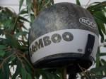 NOUVEAU ROOF BAMBOU : Le casque qui préserve la tête et la nature !