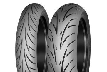 Mitas Algérie : Arrivée des pneus Sports Touring -