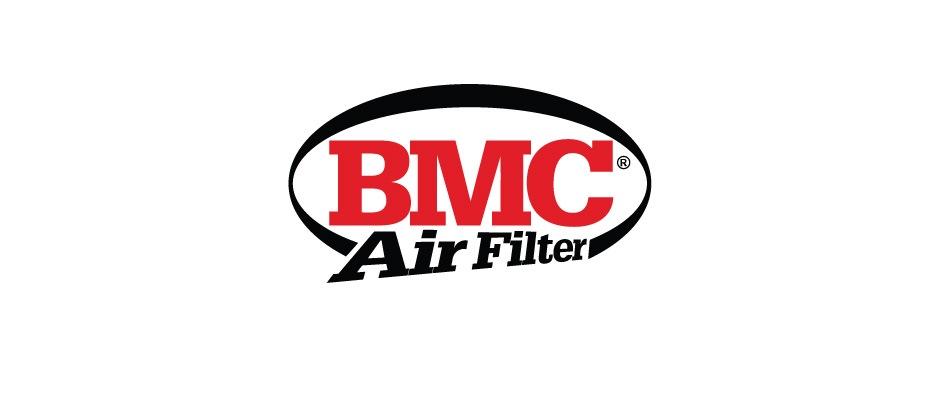 BMC AIR FILTER logo