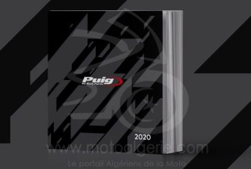 PUIG : Le catalogue 2020 Disponible!