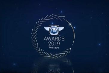 FIM Awards : la liste des champions 2019 !