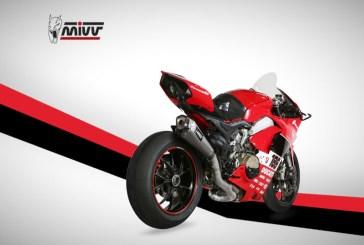 Ducati Panigale V4 : 12 chevaux de plus avec le nouveau kit