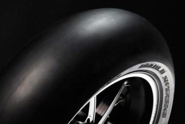 PIRELLI présente les nouveaux pneus DIABLO SUPERBIKE 2020