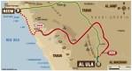 DAKAR 2020 - Stage 4 : de Neom à Al-`Ula