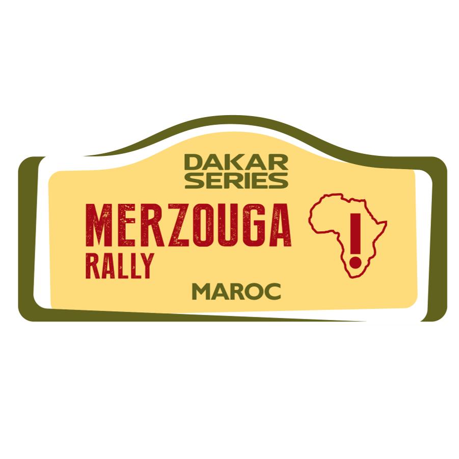 Dakar Series - Merzouga Rallye