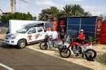 Dakar 2020 : L'AVENIR EN ÉLECTRIQUE