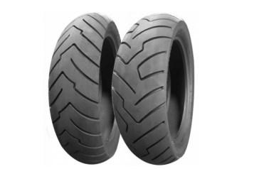 Shinko Algérie : Promotion sur les pneus pour Maxi-Scooter Sportifs