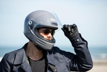 SHOEI GLAMSTER : le nouveau casque intégral Néo-Rétro !