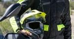 Hevik Black&Fluo : tendance mais également sécurité accrue pour le motocycliste !