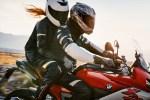 BMW XRide : La nouvelle combinaison aux belles performances longue distance.