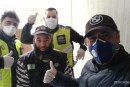 Coronavirus : Le CSMB en action à Blida !
