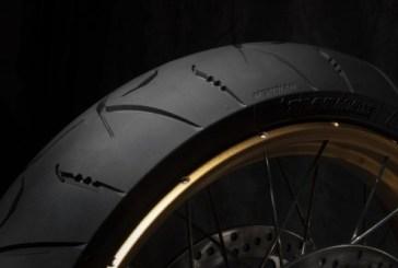 Dunlop lance le nouveau pneu Adventure : Trailmax Meridian