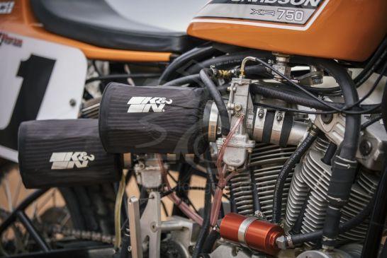 XR7505
