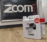 Ipone - Zoom Moto : Un Spray nettoyant offert, pour l'achat de l'huile moteur R4000 RS !