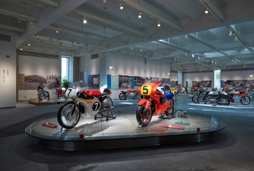 VISITE VIRTUELLE DU MUSÉE HONDA « COLLECTION HALL A MOTEGI »