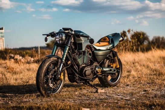 Harley-Davidson - APEX PREDATOR 3_King_of_Kings_Mexico_Queretaro_Apex_Predator_03