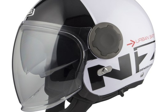 NZI Ringway Duo White