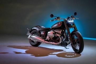 BMW Motorrad dévoile